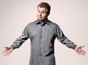 An Evening with Frank Caliendo: Standing Up for Our Youth