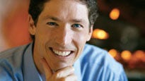 Joel Osteen presale code for show tickets in Los Angeles, CA