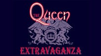 Queen Extravaganza Performing Queen's Greatest Hits pre-sale code for show tickets in a city near you (in a city near you)
