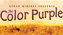 The Color Purple pre-sale code for show tickets in Norfolk, VA