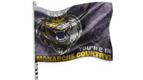 Manchester Monarchs vs. Bridgeport Sound Tigers