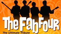 The Fab Four- The Ultimate Tribute To The Beatles