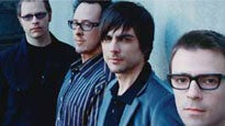 Weezer presale password for concert tickets
