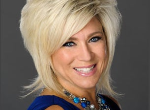 Theresa Caputo: The Long Island Medium