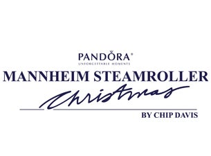 Pandora Presents Mannheim Steamroller Christmas by Chip Davis