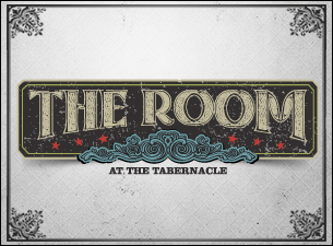 The Room: Corey Smith