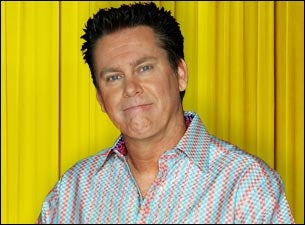 Live Nation presents Brian Regan: Live Comedy Tour