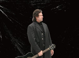 Terry Lee Goffee - Tribute To Johnny Cash