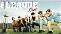 The League Live