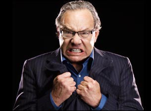 Lewis Black: The Rant Is Due