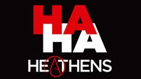 Keith Lowell Jensen Presents: Ha Ha Heathens Atheist Christmas