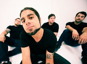 Coheed And Cambria W/ Between The Buried And Me, Russian Circles