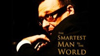 The Smartest Man in the World Podcast