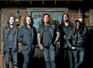 Testament: Dark Roots of Thrash