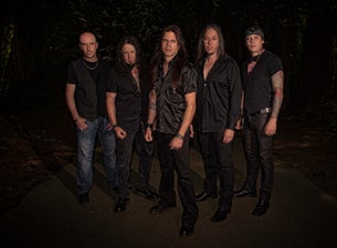 Queensryche with Geoff Tate