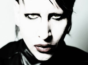 Marilyn Manson w/ Picture Me Broken