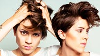 Tegan and Sara present the Let's Make Things Physical Tour
