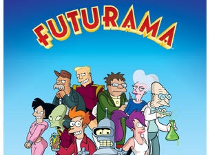 SF Sketchfest Presents Futurama Live