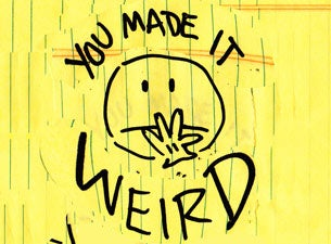 SF Sketchfest Presents You Made it Weird with Pete Holmes