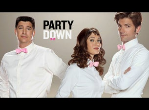 SF Sketchfest Presents Party Down with Party Down