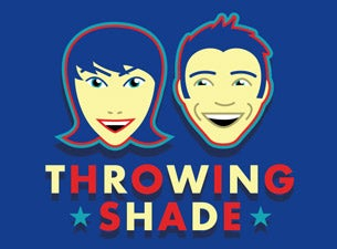 SF Sketchfest Presents Throwing Shade Podcast
