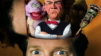 Ticketmaster Presale code for Jeff Dunham