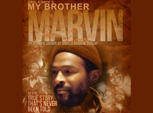 My Brother Marvin