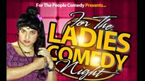 For The Ladies Comedy