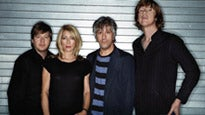 Sonic Youth free presale password