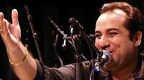 The Tribute Tour With Ustad Rahat Fateh Ali Kahn