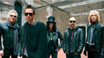 Ticketmaster Presale code for Velvet Revolver