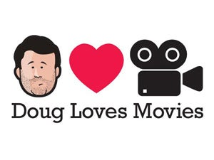 Doug Loves Movies Podcast Taping!