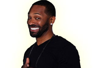 Mike Epps Live with Special Guest Dominique & Doug E. Fresh