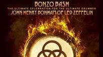 Bonzo Bash
