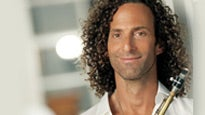 Kenny G. presale password for Concert  tickets in Columbus