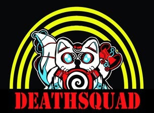 Deathsquad Comedy with Brian Redban