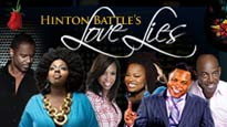 Hinton Battle's Love Lies