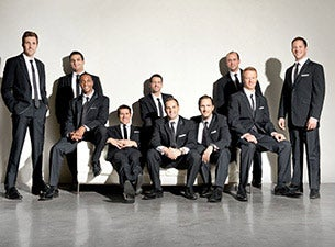 Straight No Chaser: Under The Influence 2013 Tour
