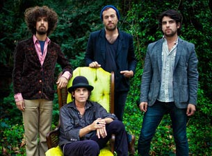 1065 The End New Music Rev w/ Langhorne Slim & Matrimony (CD Release)