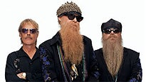 ZZ Top presale password for concert tickets.