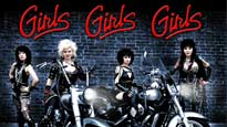 Girls,Girls,Girls An All-Girl Motley Crue Tribute Band