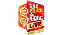 The Price Is Right - Live Stage Show