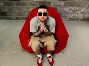 Live Nation Presents Mac Miller - The Space Migration Tour