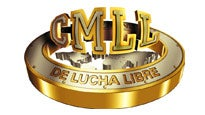 "Freedom ""Lucha Libre CMLL"""