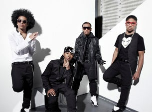 Spring Jam with Mindless Behavior