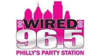 Wired 96.5's Who's Next Show