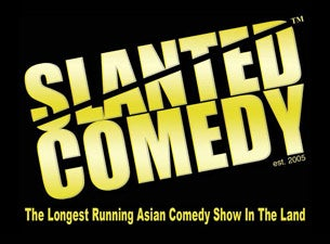 Slanted Comedy