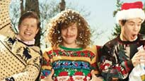 Workaholics Half Christmas Party