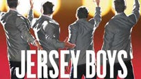 Ticketmaster Presale code for Jersey Boys