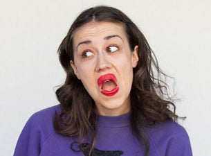 Miranda Sings with Special Guest Colleen Ballinger - PG Rated Show!